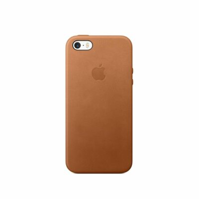Apple iPhone SE Leather Case