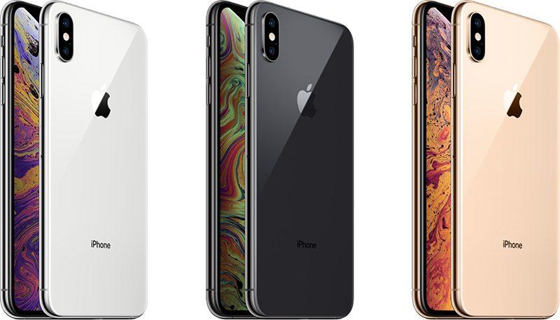 iPhone Xs Max je najbolji ajfon ikada do sada. Mozete ga kupiti kod nas, apple u beogradu