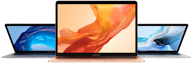 MacBook Air 2018 novi tanki Apple laptop, dostupan u Srbiji najnovije iz Apple