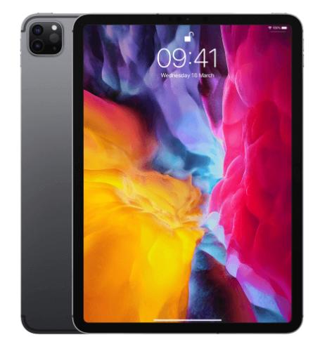 Sa ovoliko mogućnosti, nećete želeti da ispustite svoj novi iPad iz ruku! Toliko je tanak i lagan da nećete ni morati. iPad već nekoliko godina više nije